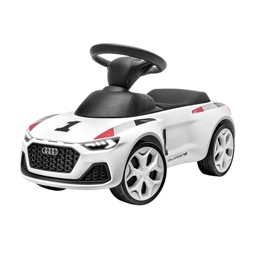 Smuk Audi - Børne merchandise - Her på siden er der udstyr og tøj til CO-61
