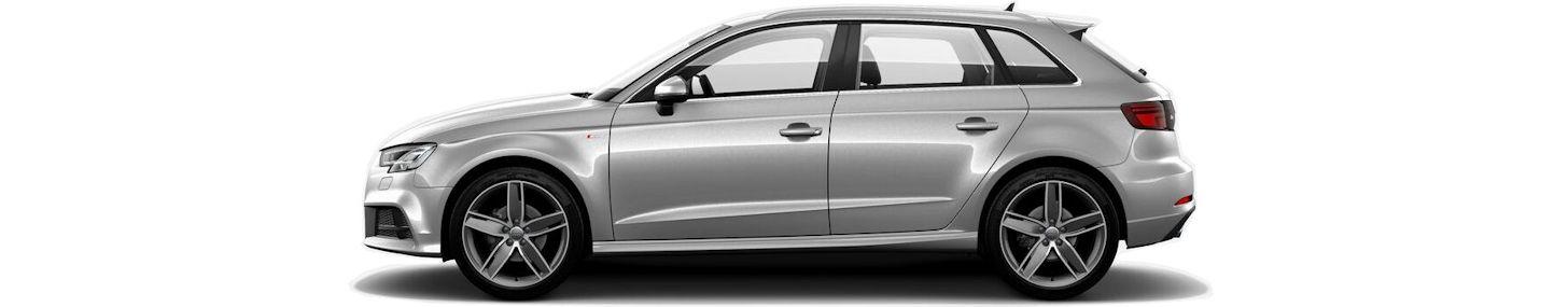 halv pris officielle billeder ser godt ud til salg af sko Audi Original Tilbehør