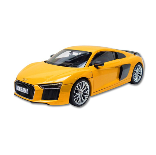 R8 V10 Plus Coupe 1:18