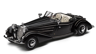 Horch 855 Special Roadster 1:43 modelbil