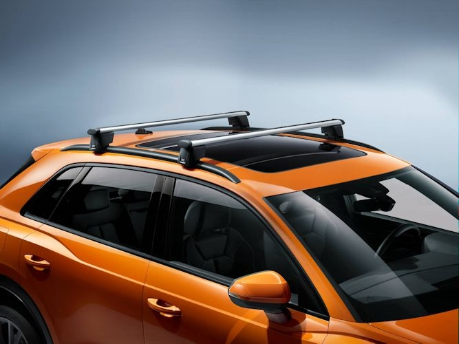 Tagbøjler Til Audi Q3