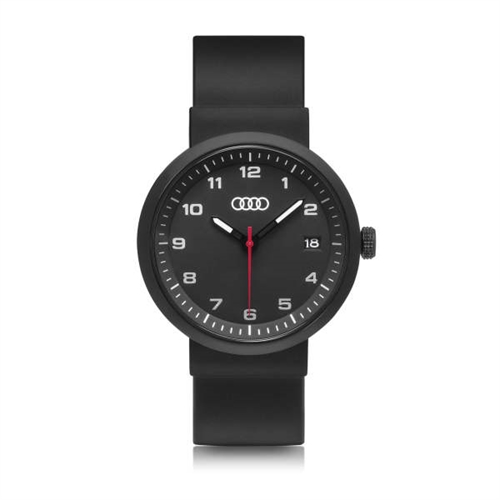Audi Watch, black