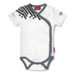 "Audi Sport Baby Body ""King og The Road"""