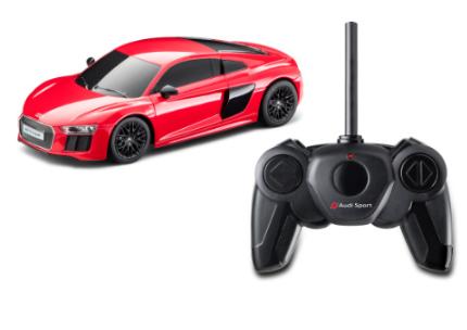 Frisk Audi - Børne merchandise - Her på siden er der udstyr og tøj til IV-61