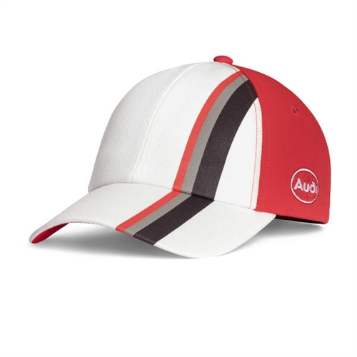 Heritage Cap, Kids, offwhite, 53-55