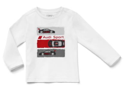 Kendte Audi - Børne merchandise - Her på siden er der udstyr og tøj til TY-37