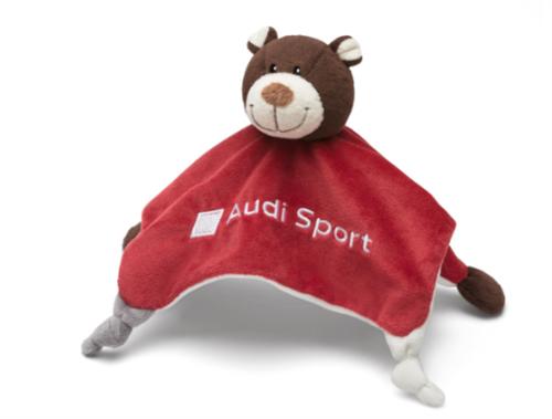 Tidsmæssigt Audi - Børne merchandise - Her på siden er der udstyr og tøj til AA-08
