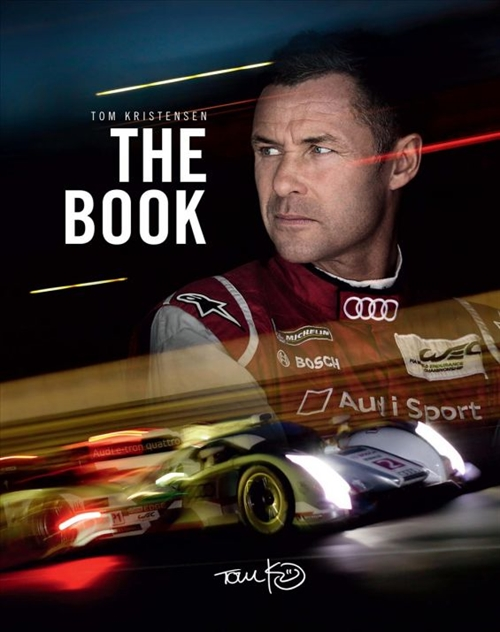 "Tom Kristensen ""The Book"""