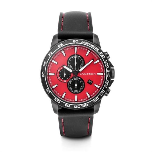 Audi Sport kronograf