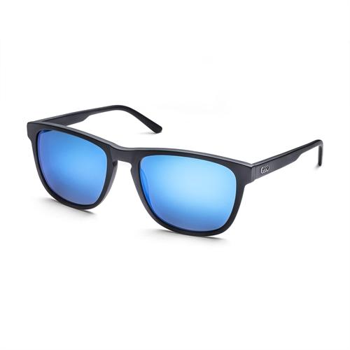 Audi solbriller blå/sort