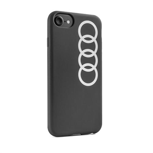 Audi mobilcover