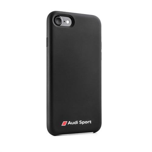 Audi Sport mobilcover