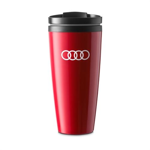 Audi krus, Rød